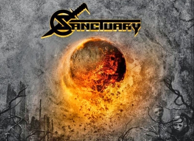 Review: Sanctuary – The Year the Sun Died