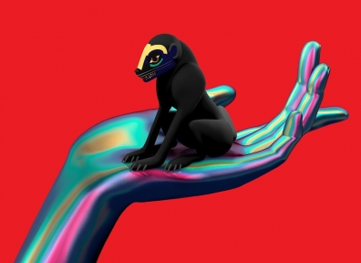 Review: SBTRKT – Wonder Where We Land
