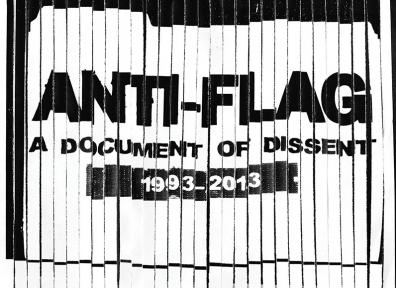 Review: Anti-Flag – A Document of Dissent