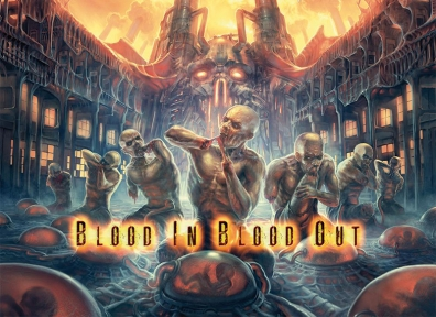 Review: Exodus – Blood In Blood Out