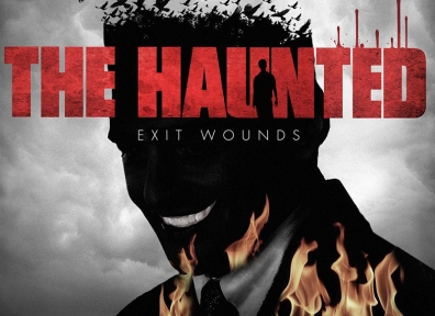 Review: The Haunted – Exit Wounds