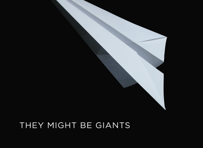 Review: They Might Be Giants – Idlewild