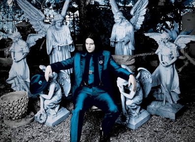 Review: Jack White – Lazaretto