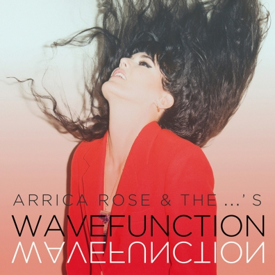 Review: Arrica Rose & the …'s  – WAVEFUNCTION