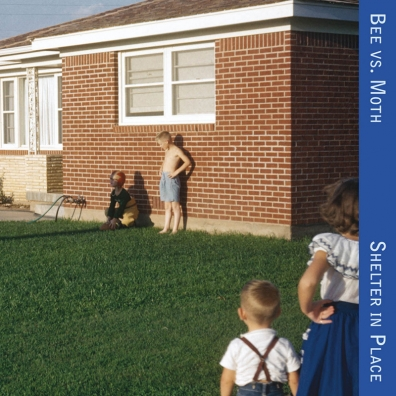 Review: Bee vs. Moth – Shelter in Place