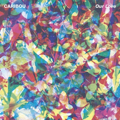 Review: Caribou – Our Love