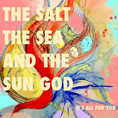 Local Review: The Salt, The Sea, and The Sun God – It's All For You