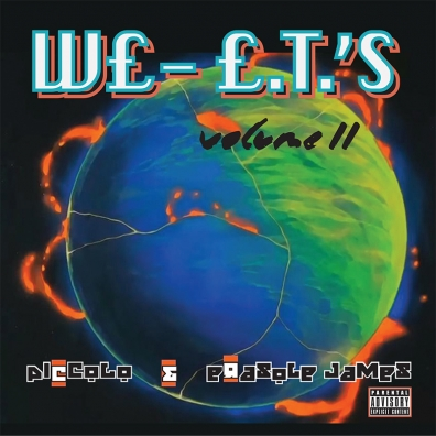 Local Review: WE – WE-E.T.'s VOL. II