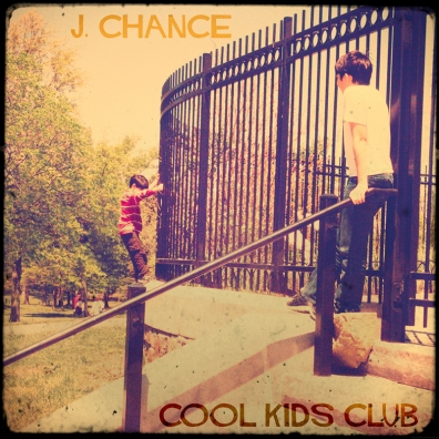 Review: J. Chance – Cool Kids Club