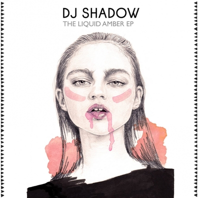 Review: DJ Shadow – The Liquid Amber EP
