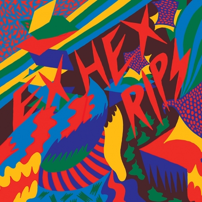 Review: EX Hex – Rips