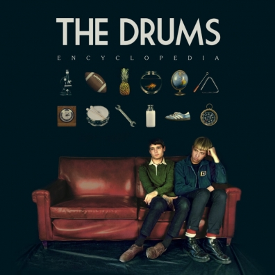Review: The Drums – Encyclopedia
