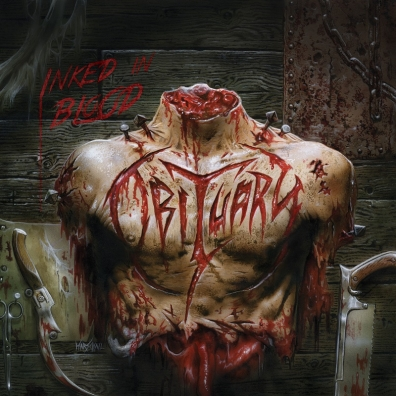 Review: Obituary – Inked in Blood