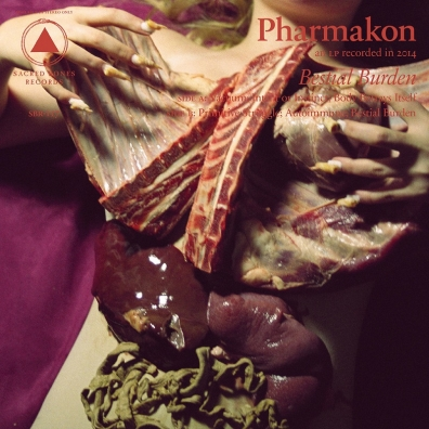 Review: Pharmakon – Bestial Burden