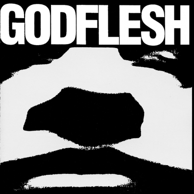 Review: Godflesh – Self-Titled (reissue)