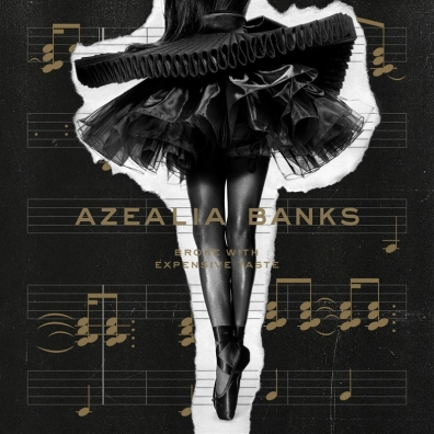 Review: Azealia Banks – Broke with Expensive Taste