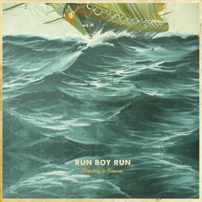 Review: Run Boy Run – Something to Someone