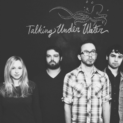 Review: Talking Under Water – Tossing & Turning EP