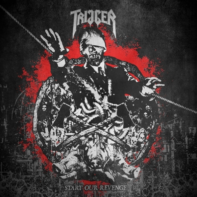 Review: Trigger – Start Our Revenge