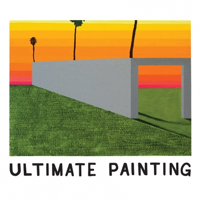 Review: Ultimate Painting – Self-Titled
