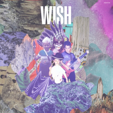 Review: WISH – Self-Titled