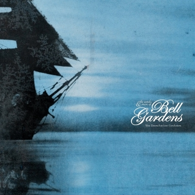 Review: Bell Gardens – Slow Dawns for Lost Conclusions