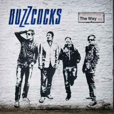 Review: Buzzcocks – The Way