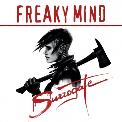 Review: Freaky Mind – Surrogate
