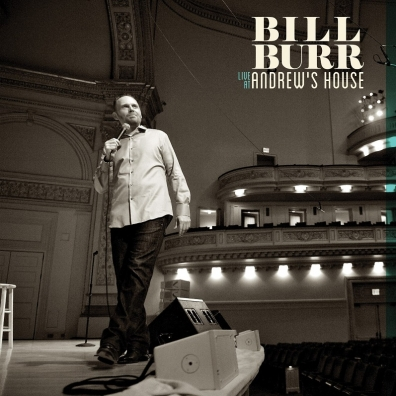 Review: Bill Burr – Live at Andrew's House