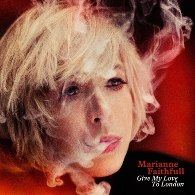 Review: Marianne Faithfull – Give My Love To London