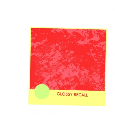 Review: Hungry Cloud Darkening – Glossy Recall
