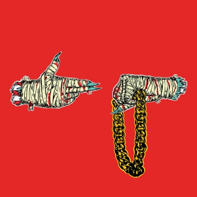 Review: Run The Jewels – Run The Jewels 2