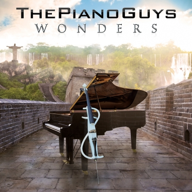 Local Review: The Piano Guys – Wonders