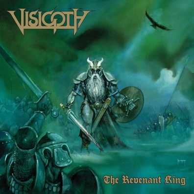 Local Review: Visigoth – The Revenant King