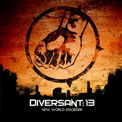 Review: Diversant: 13 – New World Disorder