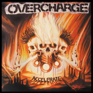 Review: Overcharge – Accelerate