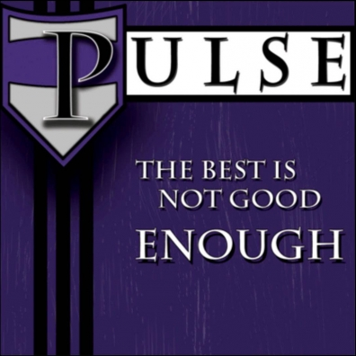Review: PULSE – The Best Is Not Good Enough