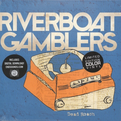 Review: Riverboat Gamblers – Dead Roach 7