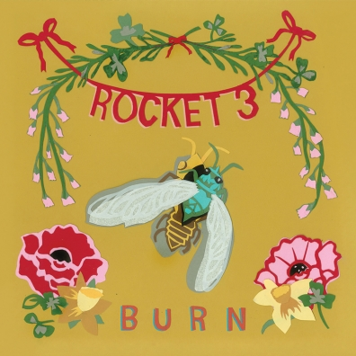 Review: Rocket 3 – Burn