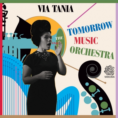 Review: Via Tania – Via Tania and the Tomorrow Music Orchestra