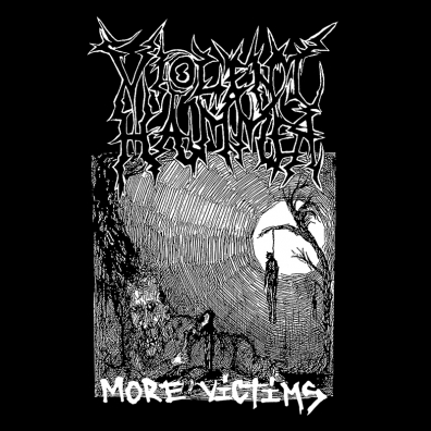 Review: Violent Hammer – More Victims