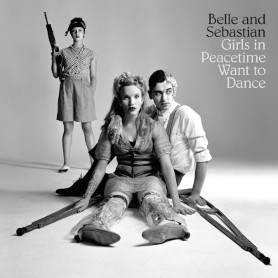 Review: Belle and Sebastian – Girls In Peacetime Want To Dance