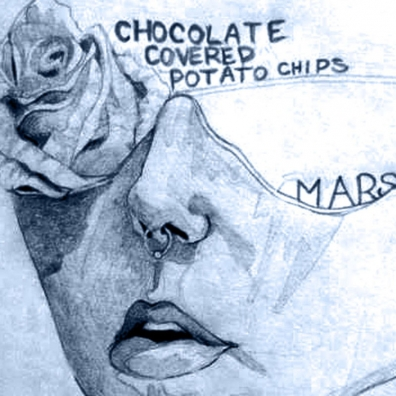 Local Review: Mars – Chocolate Covered Potato Chips