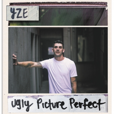 Local Review: YZE – Ugly Picture Perfect
