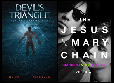March 2015 Book Reviews