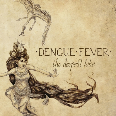 Review: Dengue Fever – The Deepest Lake
