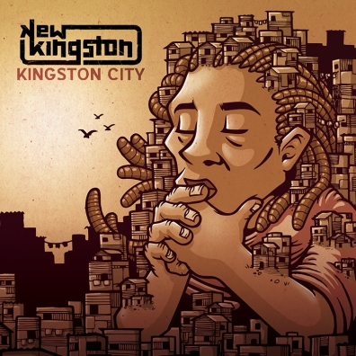 Review: New Kingston – Kingston City