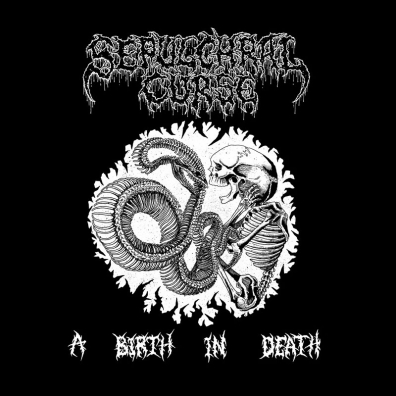 Review: Sepulchral Curse – A Birth In Death