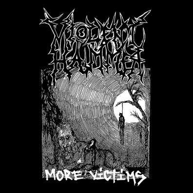 Review: Violent Hammer – More Victims: 2014 Demo