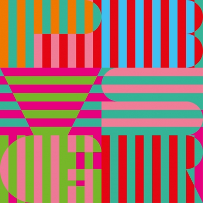 Review: Panda Bear – Panda Bear Meets The Grim Reaper
